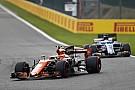 Sauber a annulé l'accord avec Honda... à cause de McLaren
