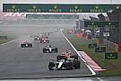 Course - Hamilton s'impose au-dessus de la mêlée