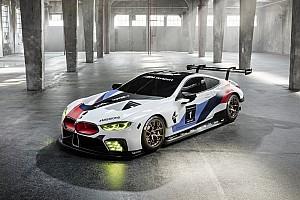BMW gibt Fahreraufgebot für WEC und IMSA bekannt