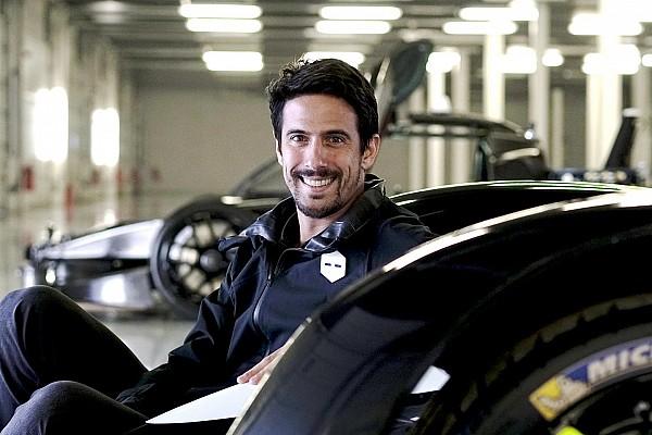Il campione di Formula E Lucas di Grassi diventa CEO della Roborace