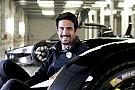 Roborace Champion de Formule E, Lucas di Grassi devient PDG de Roborace