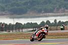 MotoGP 2017 Aragon: Ergebnis, 2. Training