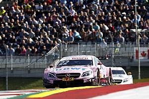 DTM Noticias de última hora Mercedes mantiene a cuatro pilotos para el DTM 2018, ¿y los otros dos?