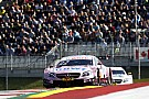 DTM Mercedes retains four drivers for farewell DTM season