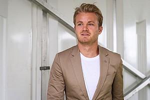 Formula 1 Son dakika Rosberg okul hayatına geri dönüyor