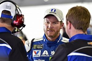 NASCAR Cup Noticias de última hora Earnhardt cree que Larson se convertirá en uno de los mejores de NASCAR