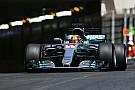Hamilton's Monaco struggles a