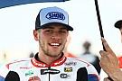 Moto2 Superbike race winner Dixon set for Moto2 debut
