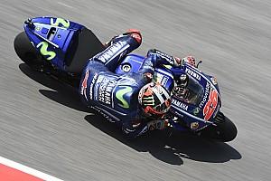 MotoGP Reporte de calificación Viñales logra la pole y Rossi saldrá segundo en Mugello