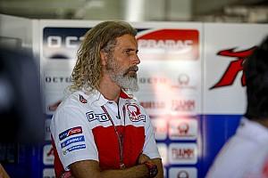 Mi trabajo en MotoGP... responsable de hospitality de un equipo