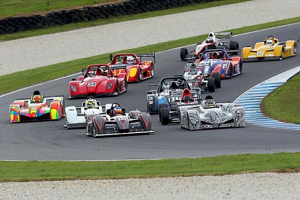 Endurance Новость В Австралии появился новый чемпионат прототипов