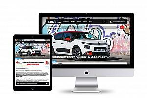 Motor1.com presenta l'edizione in lingua spagnola