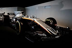 """F1 速報ニュース 【F1】フォースインディア、VJM10の""""不運な""""ノーズデザインを解説"""