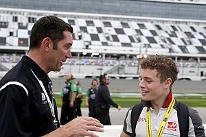 NASCAR Noticias Max Papis está listo para volver a NASCAR en Watkins Glen