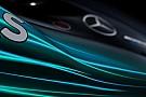 En Vivo la presentación del W08 de Mercedes