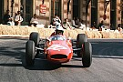 Formula 1 Ferrari and Italy's great lost hero
