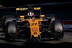 Formule 1 Analyse Bilan saison - Hülkenberg a battu un triste record