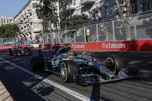 F1 Comentario Por qué la batalla del campeonato 2017 de F1 va más allá de los pilotos