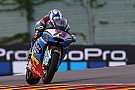 Moto2 Alex Márquez sufre una fisura cervical