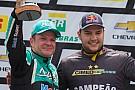 Para Barrichello, título de Fraga abre porta para jovens