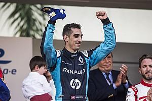 Formule E Résultats Championnats - Buemi reprend un peu d'air sur Di Grassi