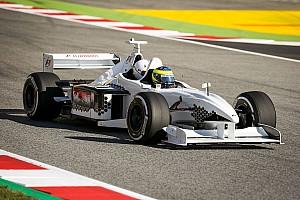 Formula 1 Special feature Kisah di balik