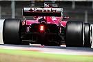 Ferrari: si sostituisce il motore di Vettel prima delle qualifiche