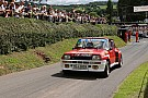 Vintage World's oldest hillclimb course to be used downhill for first time