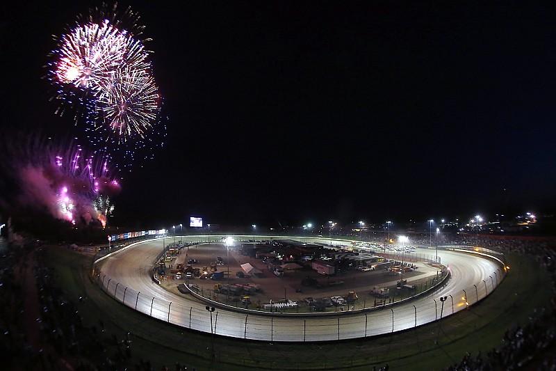 Cup-Rennen am Eldora Speedway: Zwingt NASCAR dazu