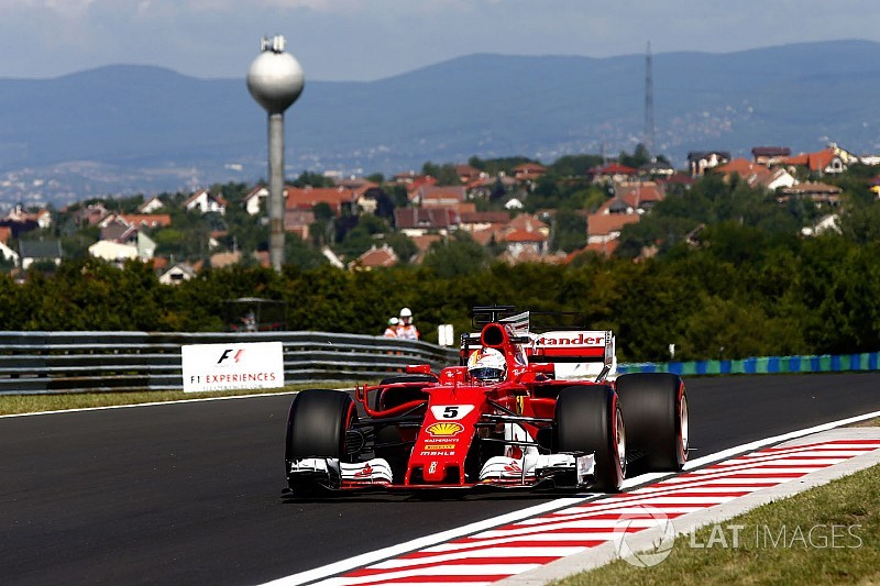 Qualifs - Un Vettel implacable s'offre la pole