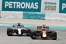 Mercedes доведеться важко у решті сезону - Хемілтон