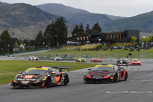 Australian GT Breaking news Highlands to drop Australian GT round