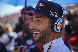 Stop/Go Livefeed Ricciardo Beverly Hillsben