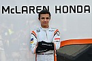 Lando Norris nach Test für McLaren: Formel 1 für 2018 unwahrscheinlich