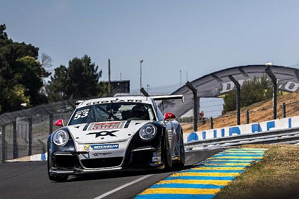 Porsche: Ayhancan Le Mans'da 11. sırada