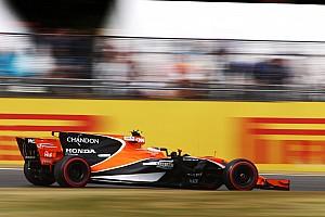 F1 Noticias de última hora Honda no sabía de sus problemas de fiabilidad para este año