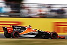 Honda says ending McLaren project a