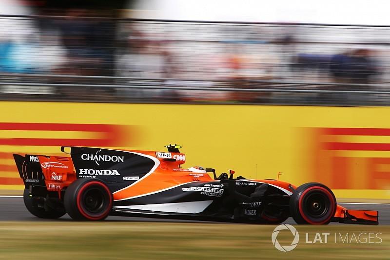 """La Honda parla di """"sollievo"""" dopo la rottura con la McLaren"""