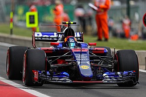 Formula 1 Son dakika Tost: Silverstone'daki temas olabilecek en kötü senaryoydu