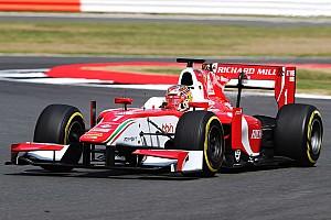 فورمولا 2 تقرير السباق فورمولا 2: لوكلير يُحقّق الفوز في السباق الأوّل في سيلفرستون