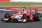 Leclerc mantiene su paso perfecto en calificación en F2