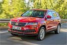 Automotive Skoda Karoq im Test: Die Ausstattung machts