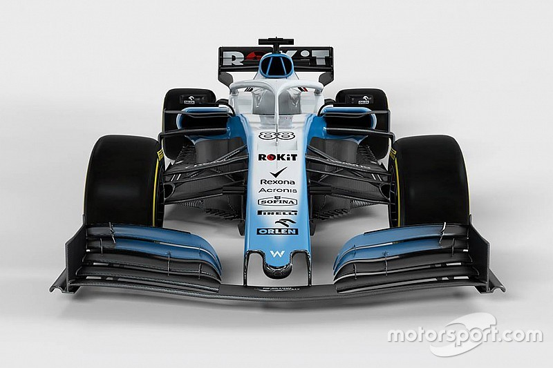 Williams forced to skip first day of Barcelona test