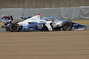 Palou bate el récord de la Súper Fórmula en Suzuka