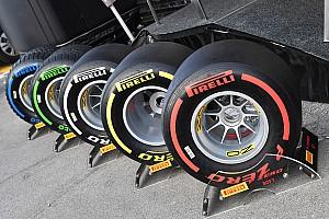 Pirelli раскрыла разницу в темпе между разными составами