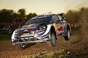 Чемпионат мира по ралли 2019 года стартует на выставке Autosport International