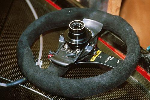 """Massai: """"Il cambio al volante non è stata un'idea di Barnard"""""""
