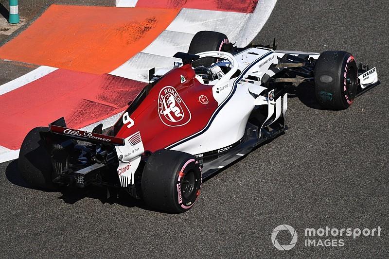 Sauber announces launch date for 2019 F1 car