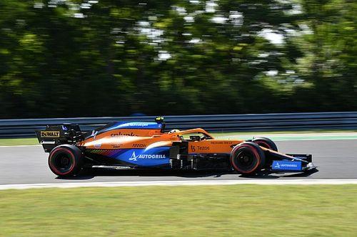В McLaren приготовились к самому сложному уик-энду сезона