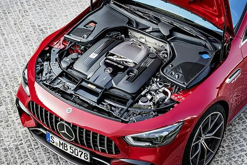 """""""Il V8 durerà ancora 10 anni"""": parola del boss di Mercedes-AMG"""